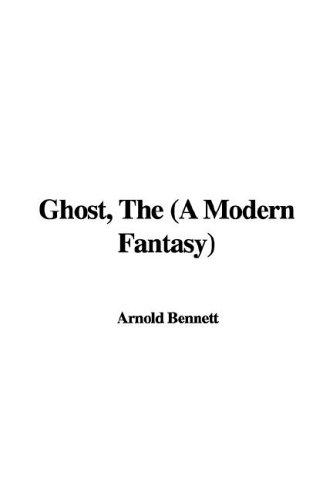 Download The Ghost, a Modern Fantasy