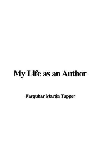 Download My Life As an Author