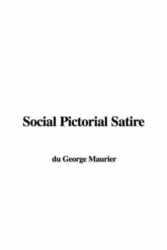 Social Pictorial Satire