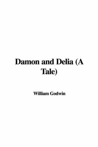 Damon And Delia a Tale