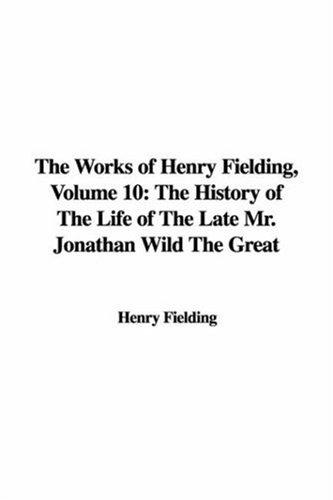 Download The Works of Henry Fielding