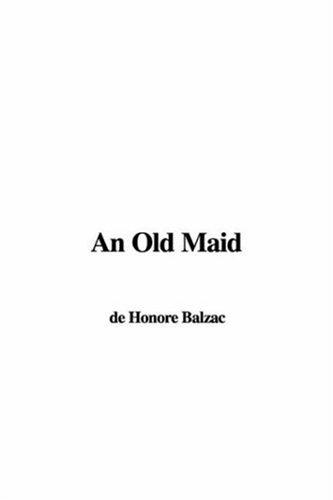 Download An Old Maid