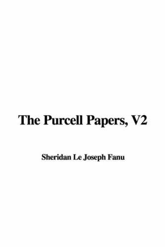 Download The Purcell Papers
