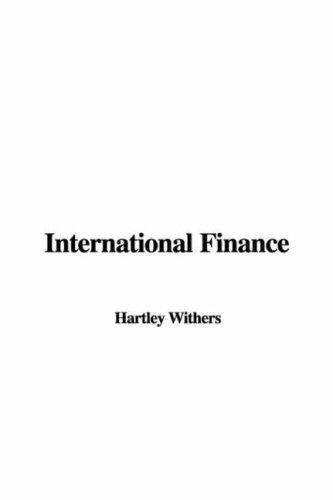 Download International Finance