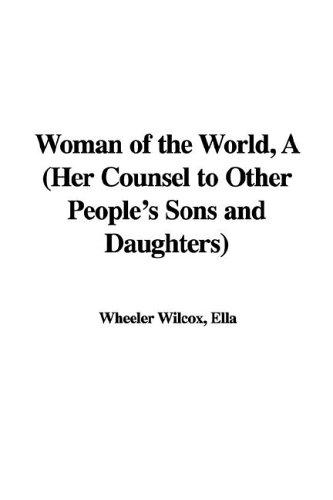 Download A Woman of the World