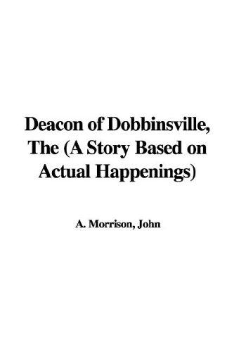 Download The Deacon of Dobbinsville