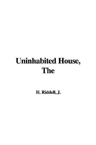 Download Uninhabited House