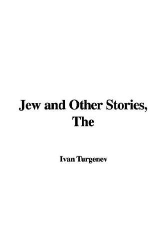 Download Jew and Other Stories