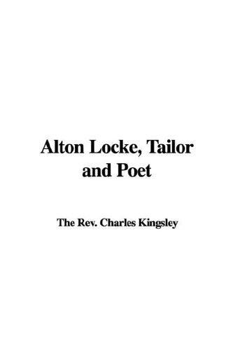 Alton Locke, Tailor And Poet