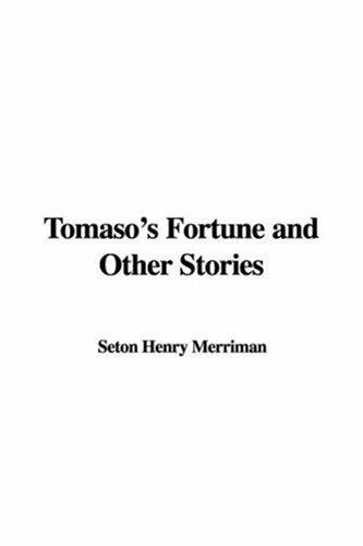 Download Tomaso's Fortune and Other Stories