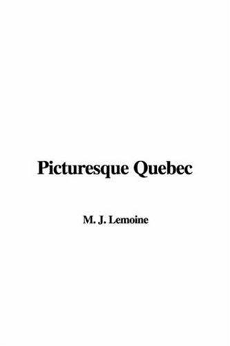 Download Picturesque Quebec