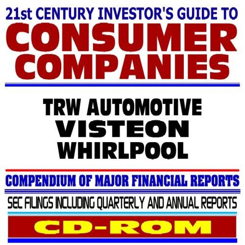 Download 21st Century Investors Guide to Consumer Companies