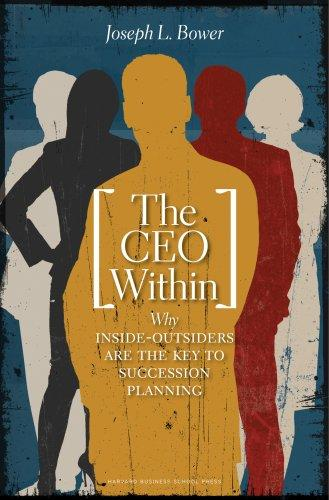 Download The CEO Within