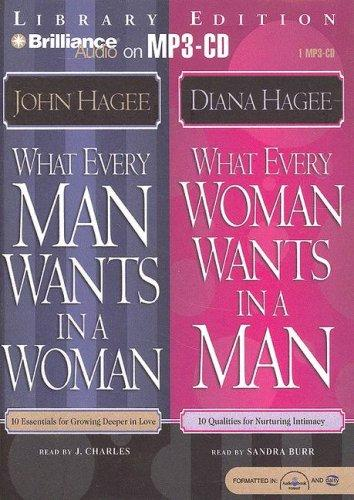 Download What Every Man Wants in a Woman; What Every Woman Wants in a Man