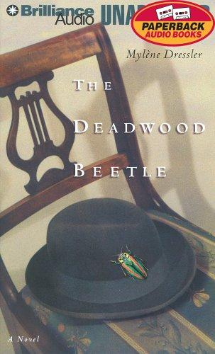 Deadwood Beetle, The