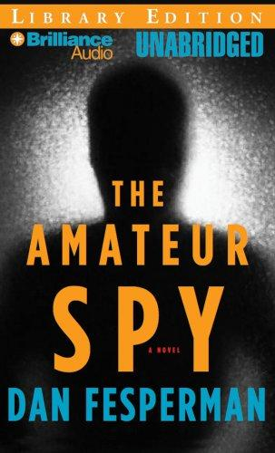 Download Amateur Spy, The