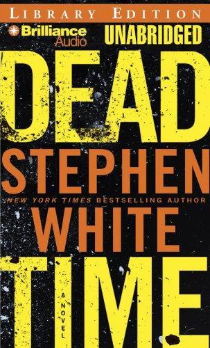 Download Dead Time (Dr. Alan Gregory)