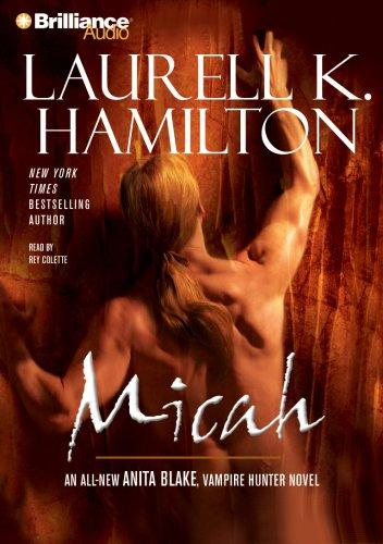Download Micah (Anita Blake Vampire Hunter)
