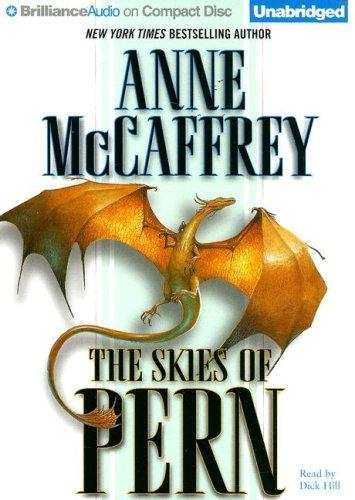 Skies of Pern, The (Dragonriders of Pern)