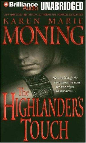 Download Highlander's Touch, The (Highlander)