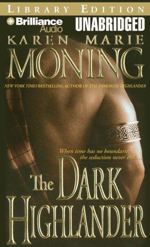Download Dark Highlander, The (Highlander)