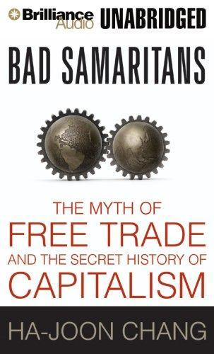 Download Bad Samaritans
