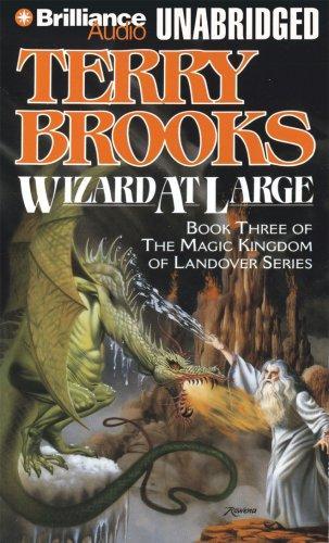 Wizard at Large (Landover)