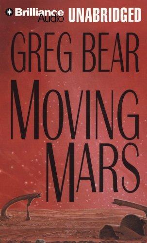 Moving Mars