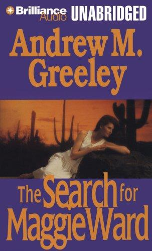 Search for Maggie Ward, The