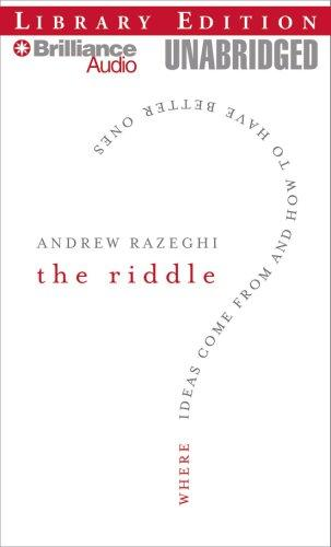 Download Riddle, The