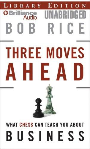 Download Three Moves Ahead