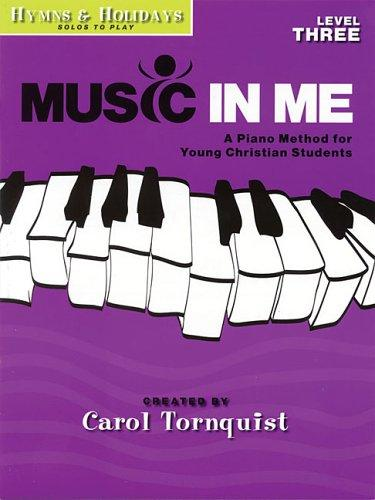 Download Music in Me – A Piano Method for Young Christian Students