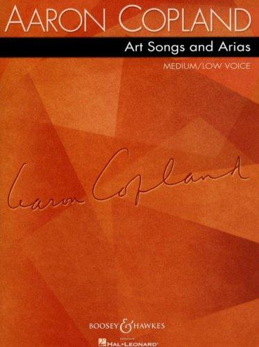 Download Art Songs And Arias