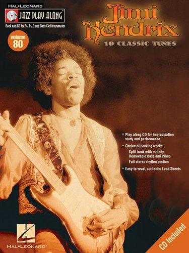 Download Jimi Hendrix
