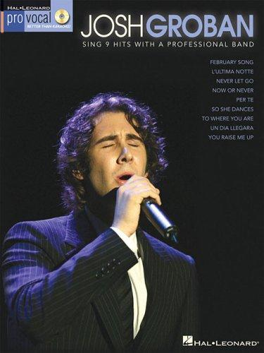 Download Josh Groban
