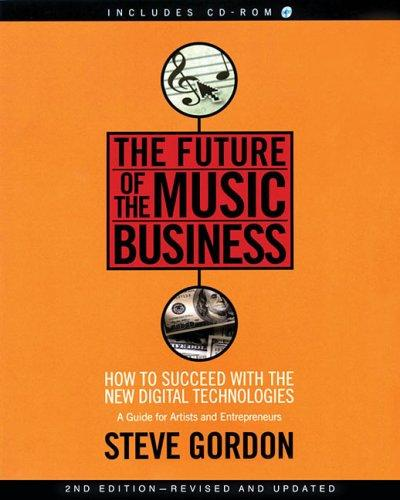 Download The Future of the Music Business