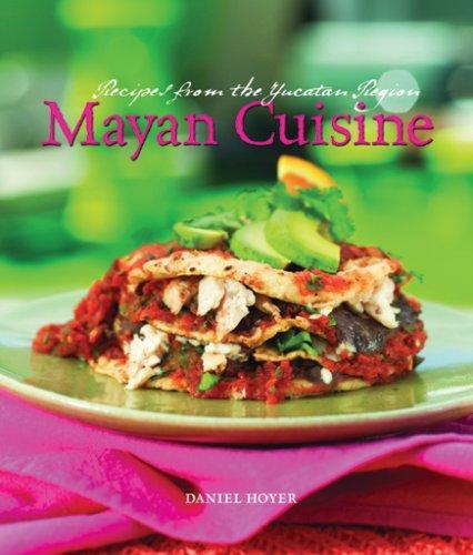 Download Mayan Cuisine