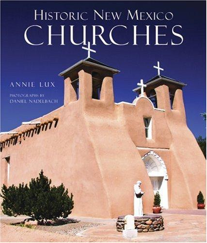 Download Historic New Mexico Churches