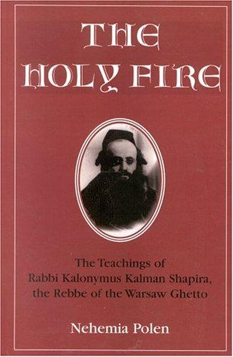 Download The holy fire