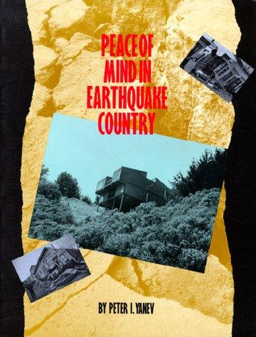 Download Peace of mind in earthquake country