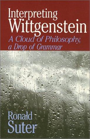 Download Interpreting Wittgenstein