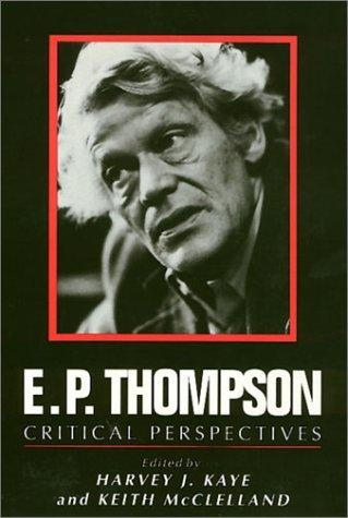 Download E.P. Thompson
