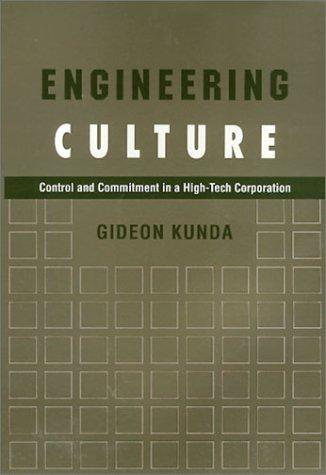 Download Engineering culture