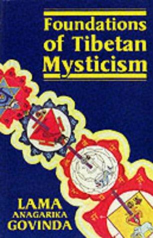 Download Foundations of Tibetan mysticism