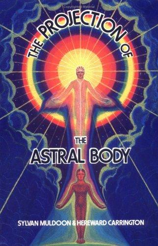 Download Projection of the Astral Body