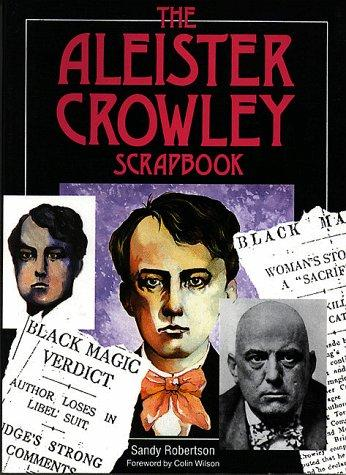 Download The Aleister Crowley scrapbook