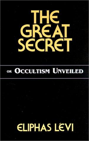 Download The Great Secret