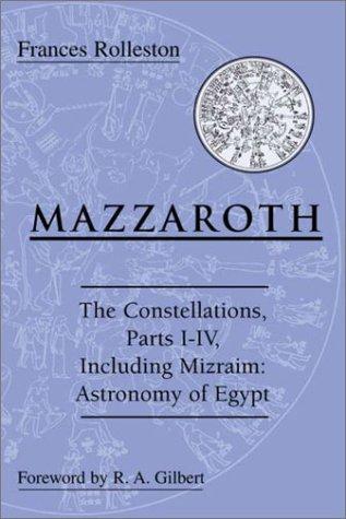 Download Mazzaroth