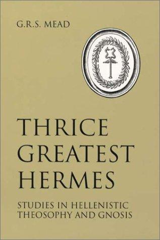 Download Thrice Greatest Hermes