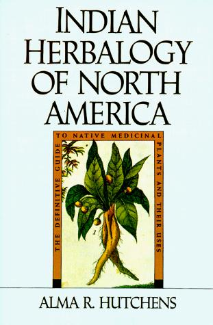 Download Indian herbalogy of North America